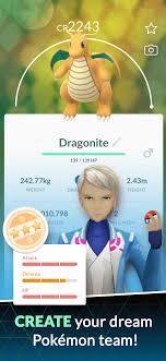 Pokémon GO APK 0.211.0 Download for Android – Download Pokémon GO XAPK (APK  Bundle) Latest Version - APKFab.com
