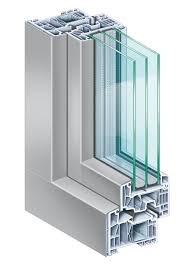 Kunststoff Aluminium Fenster Luxus 88md Hamcz