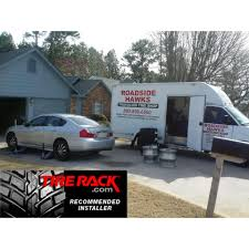 24 hour roadside hawks traveling tire atlanta ga pany profile