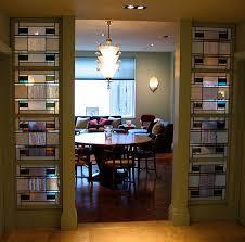 New York City Bedroom Decor Custom New York City Apartment Room Dividers And Doors By Wrw