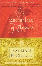 books i dig salman rushdie the enchantress of florence books i dig 002 salman rushdie the enchantress of florence 2008