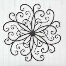 metal art wall decorations large size of wrought iron outdoor decor contemporary hangings ireland