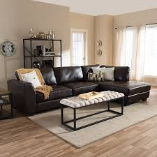 mid century modern leather sofa. Modern Leather Couches. Image Of: Mid Century Sectional Couches Sofa E