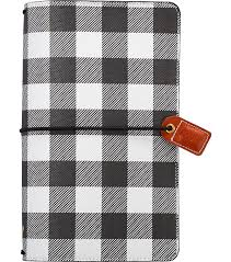 Websters Pages Color Crush Travelers Planner Buffalo Plaid Joann