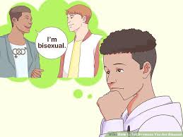 Tell person im bisexual yahoo