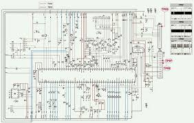 samsung 29 inch crt tv circuit diagram samsung samsung circuit diagram the wiring diagram on samsung 29 inch crt tv circuit diagram