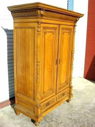 antique armoire value antique and wardrobes value wardrobe with mirror for antique armoire closet antique armoire value antique wardrobe