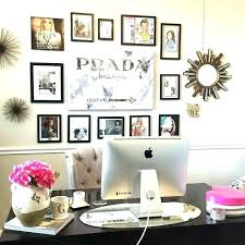 shabby chic office desk. Office Desk Decor Shabby Chic Desks Home Incredible Furniture Decorating Ideas Images In Eclectic Design Decoration Items