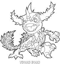 Skylander Coloring Page Free Coloring Pages Coloring Sheets