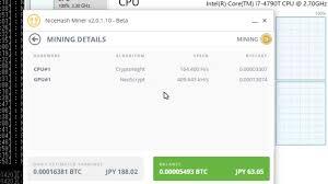 1060 Mining Gpu Idle Cardano Blockchain View Transaction Hetki