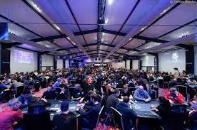 Poker TDA Summit VIII   Poker Tournament Directors Association Cardano