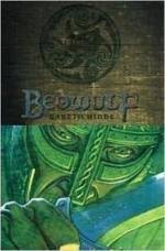 beowulf essay essay evil in beowulf by gareth hinds