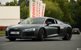 audi r8 matte black 2015. Perfect 2015 Audi R8 V10 Plus 2015 Inside Matte Black B