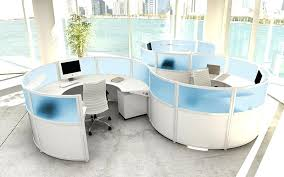 circular office desks. Interesting Desks Business Furniture Office Solutions   Showroom Throughout Circular Office Desks R