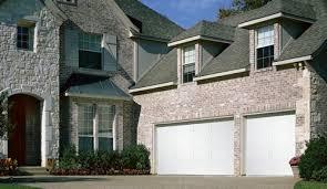 garage doors no windows