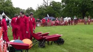 kenilworth round table red barrows 2016