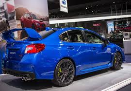 2018 subaru ground clearance. perfect 2018 2018 subaru wrx sti for subaru ground clearance a