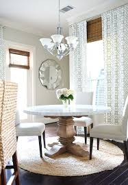 48 round white pedestal table best marble top dining table ideas on with round plan 3