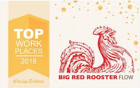 Big Red Rooster Design Connor Daniels Lead Bp Designer Big Red Rooster Flow