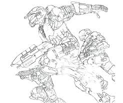 halo pictures to color halo 3 coloring pages halo reach coloring pictures