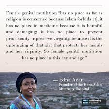 female genital mutilation fgm female circumcision women and  fgm has no place in islam