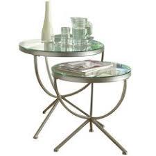 2 piece estelle nesting table set at joss main love this set