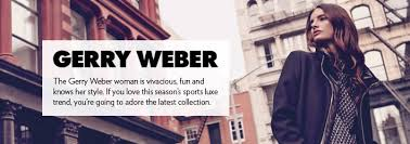 Gerry Size Chart Gerry Weber Plus Size Fashions Buy Online At Navabi