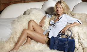 kate moss wedding after marrying jamie hince a new collection for longchamp daily mail