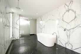 carrara marble bathroom designs. Fine Carrara Carrara Marble Bathroom Home Design Photos Luxury  Designs Inside