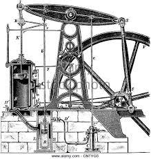 steam engine diagram stock photos steam engine diagram stock watt james 19 1 1736 25 8 1819 scottish engineer and inventor