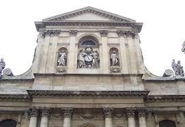 chapelle de la sorbonne. Sorbona 2005a.jpg Chapelle De La Sorbonne