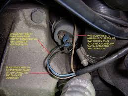 wiring diagram for oil pressure switch wiring quattroworld com forums 20vt oil pressure sender switches on wiring diagram for oil pressure switch