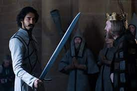 Review: 'The Green Knight' Movie Is ...