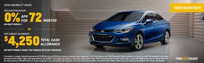 New Used Chevy Dealer In Bakersfield Three Way Chevrolet
