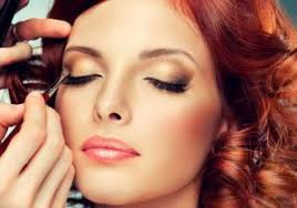 eyeshadow colors for blue eyes and blonde hair lovely makeup for redheads how to be a