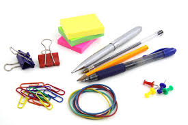 interesting office supplies. Office Supplies Clipart Many Interesting Cliparts N
