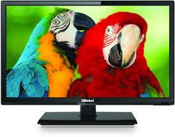 tv 24 inch. nobel 24 inch led tv - ntv2450led1 tv
