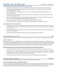 Healthcare Professional Resume Sample Samples Executive Resume Services