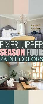 home color schemes interior. Fixer-upper-season-4-paint-colors Home Color Schemes Interior E