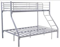 Bunk Beds Designs Free Tripe Metal Bunk Bed Frame Twin Full Bunk Bed Home Hotel Shool Or Amy Bunk Bed Buy Cheap Hot Sale Three Tripe Bunk Beds For Adult Free Simple Design