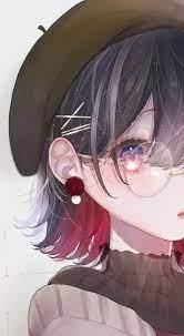21 Anime girl tóc ngắn đa phong cách khiến khán giả thích thú - TVM Comics