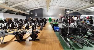 david lloyd oxford gym