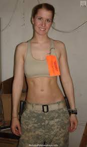 Sexy Army Women Nude Sex Archive
