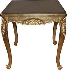 Baroque Dining Tables Baroque Empire Art Nouveau Antique And