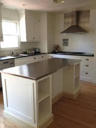 stainless steel countertops cost estimate ikea