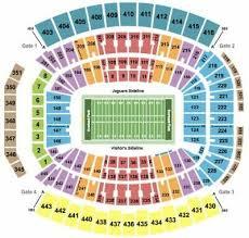 4 Florida Gators Vs Georgia Bulldogs Football Tickets 11 02