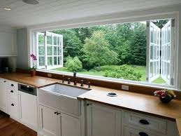 kitchen window lighting. Perfect Window Kitchen Window Above Sink Charming On Regarding  Ideas 5   Intended Kitchen Window Lighting