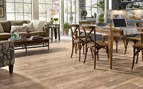 the best flooring is the one that is well maintained by the owner that is why we cannot only think of our capability and need but the appearance as well