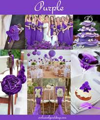 Purple-Wedding-Color
