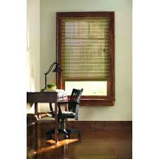 home decorators blinds replacement parts natural collection bamboo
